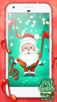 Merry Christmas Ringtones 2017 apk screenshot