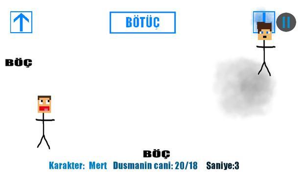 Bot3 The Game apk screenshot