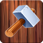 Crafting Kingdom - Strategic Idle Tycoon icon