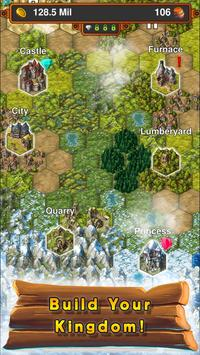 Idle Crafting Kingdom screenshot 6