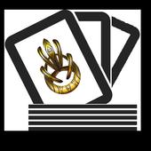 Non-Player Cards icon