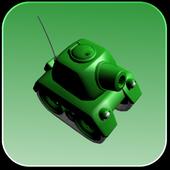 Tanks icon