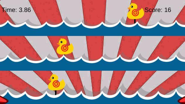 Duck Shoot screenshot 1