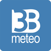 3B Meteo - Weather Forecasts icon