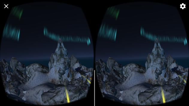 Saphira Equilibrium VR apk screenshot