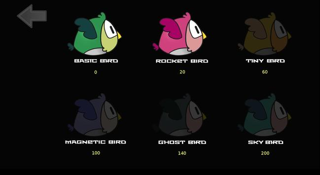 Metro Birds apk screenshot