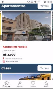 Meu Leilão VIP screenshot 5