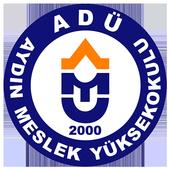 Aydın Meslek Yüksek Okulu icon