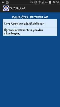Aydın Meslek Yüksek Okulu screenshot 4