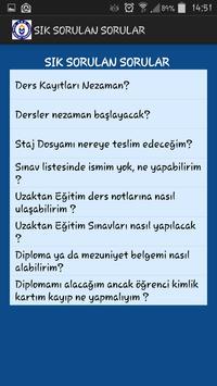 Aydın Meslek Yüksek Okulu screenshot 8