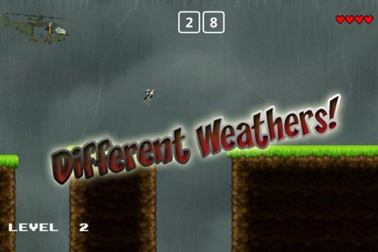 Un Killed Run screenshot 7