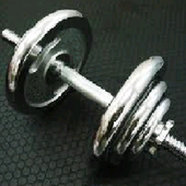 Muscle Factory icon