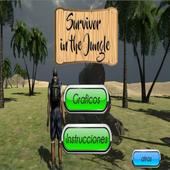 Survivor in the Island icon