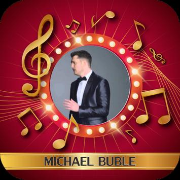 MICHAEL BUBLE : Full Complete Songs Best 2017 poster