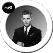 Michael Buble Songs Mp3 icon