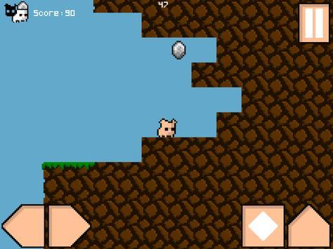 Pinky The Hamsters Adventure screenshot 5
