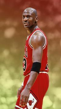 Michael Jordan Wallpapers poster