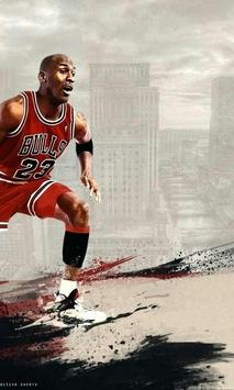 Michael Jordan Wallpapers screenshot 7