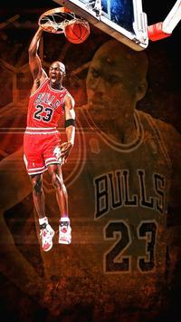 Michael Jordan Wallpapers screenshot 5