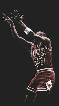 Michael Jordan Wallpapers screenshot 6
