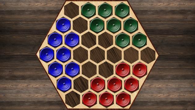 Checkers for three screenshot 1