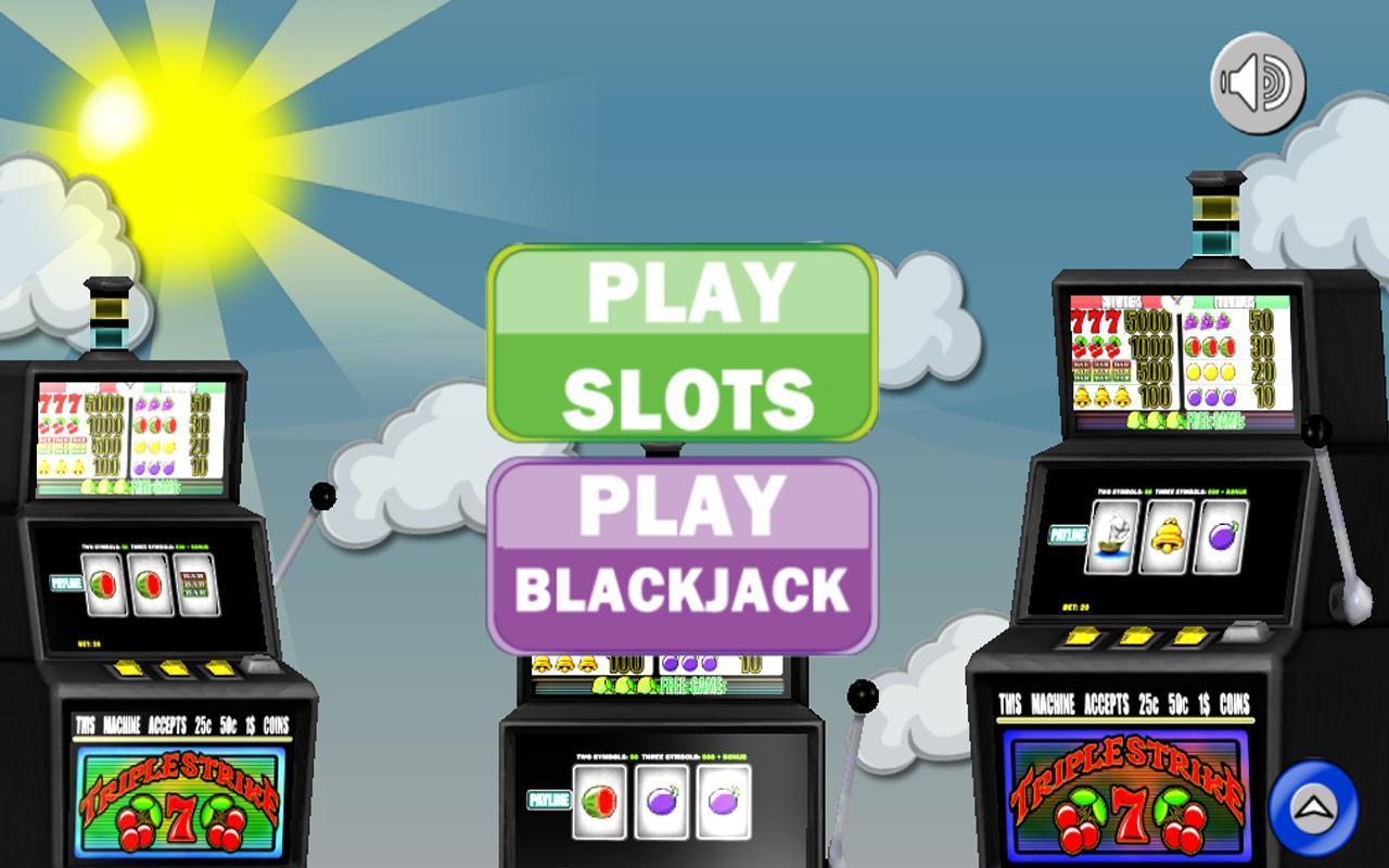 free slot machines with bonus games