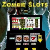 Zombie 3D Slot Machine FREE icon