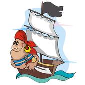 Pirate Slot Machine icon
