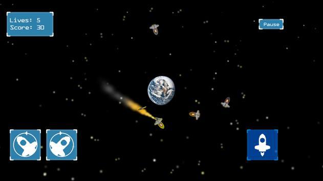 OrbitaLui Free screenshot 1