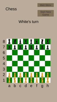 Magnus chess screenshot 1