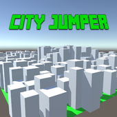 City Jumper 3D icon