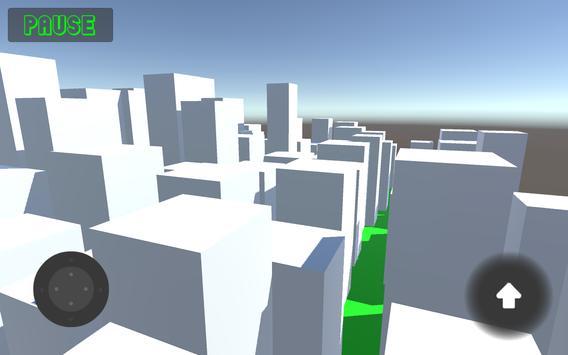 City Jumper 3D screenshot 1