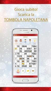 Tombola Napoletana screenshot 3