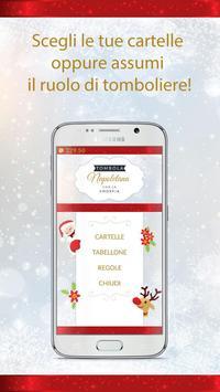 Tombola Napoletana poster