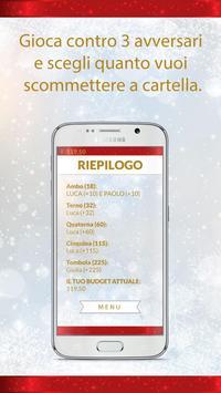 Tombola Napoletana screenshot 2