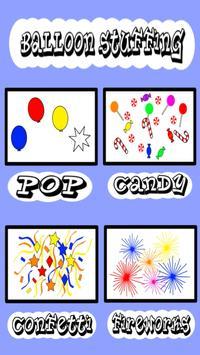 Balloon Pop screenshot 1