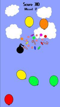 Balloon Pop screenshot 4
