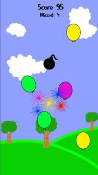 Balloon Pop screenshot 6