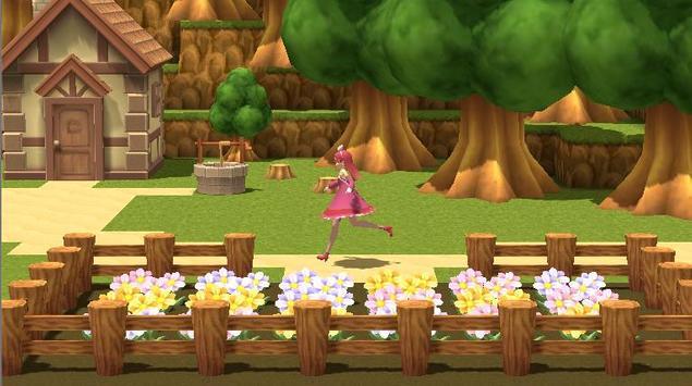 アンダルシアの森 plus screenshot 2