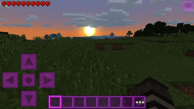 Micro Craft 2018: Survival Free screenshot 6