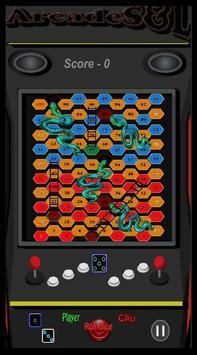 Snakes And Ladders Arcade apk screenshot