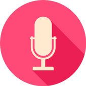Voice Keyboard icon