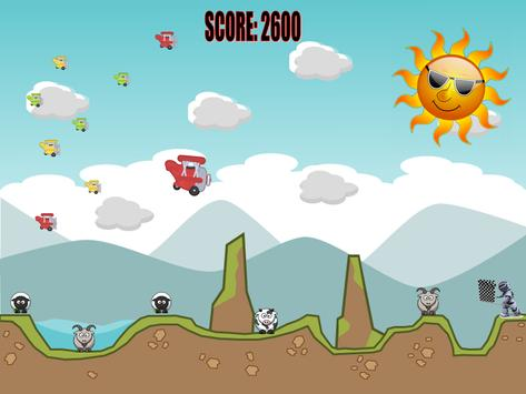 FLY BOY'S screenshot 4