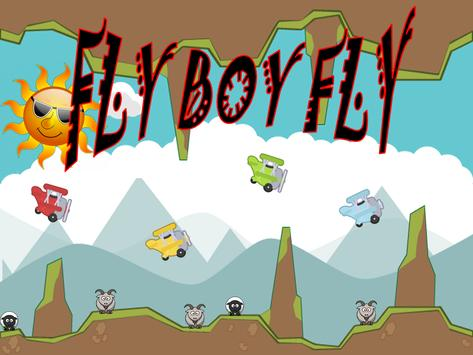 FLY BOY'S screenshot 5