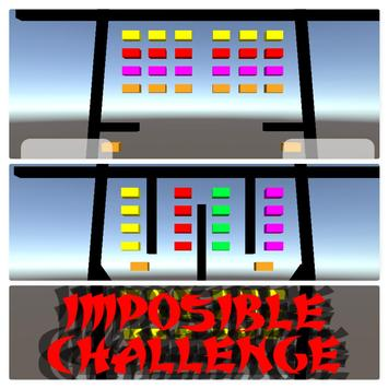 Imposible Challenge screenshot 3
