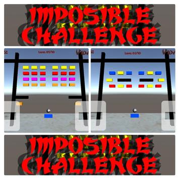 Imposible Challenge screenshot 1