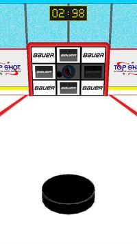 Top Shot Hockey poster