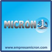 PezMicron3D icon