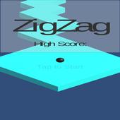 ZigZaggy icon