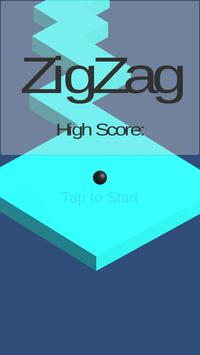ZigZaggy poster